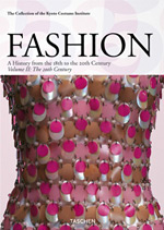 books.sztuka.net - Fashion. A History from the 18th to 20th Century., Taschen