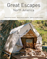 books.sztuka.net - Great Escapes: North America, Taschen