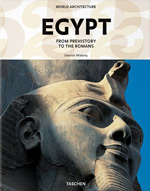 books.sztuka.net - Egypt. From Prehistory to the Romans, Taschen