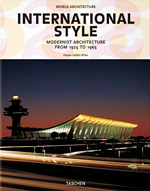 books.sztuka.net - International Style. Modernist Architecture from 1925 to 1965, Taschen