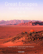 books.sztuka.net - Great Escapes: Around the World vol. 2, Taschen