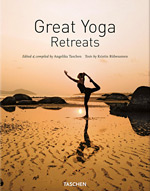 books.sztuka.net - Great Yoga Retreats, Taschen