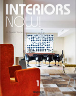books.sztuka.net - Interiors Now! vol. 1, Taschen
