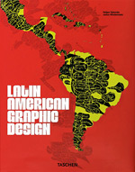 books.sztuka.net - Latin American Graphic Design, Taschen