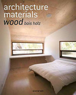 books.sztuka.net - Architecture Materials: Wood, Taschen