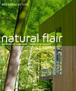 books.sztuka.net - Natural Flair: Maisons de Campagne, Evergreen