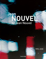 books.sztuka.net - Jean Nouvel by Jean Nouvel. Complete Works 1970-2008, Taschen