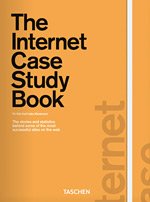 books.sztuka.net - The Internet Case Study Book, Taschen