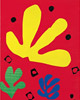 Henri Matisse, Cut-outs. Drawing With Scissors, Taschen, books.sztuka.net