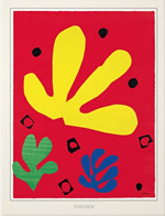 books.sztuka.net - Henri Matisse, Cut-outs. Drawing With Scissors, Taschen
