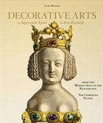 books.sztuka.net - Becker. Decorative Arts from the Middle Ages to the Renaissance, Taschen