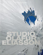 books.sztuka.net - Studio Olafur Eliasson. An Encyclopedia, Art Edition, Taschen