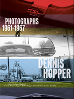 books.sztuka.net - Dennis Hopper. Photographs 1961-1967, Taschen